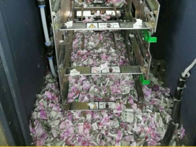 Rats break into Indian bank's ATM, munch through S$24,000 in cash